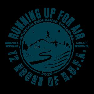 RUFA Missoula Logo